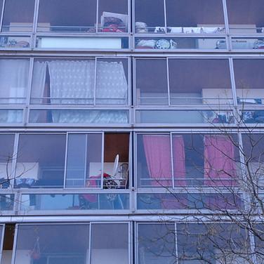 Distance: Paris 19: Mobility, Migration & Memory