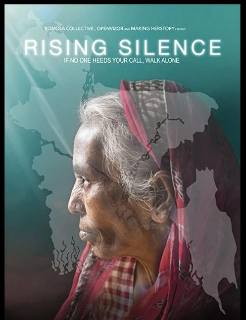 Rising Silence (2019)