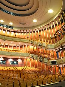 Oper Wuppertal, copyright Stadt Wupperta