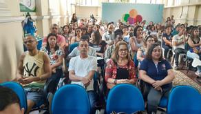 Fruto da luta, lei sobre a gratificação aos auxiliares de serviços gerais foi sancionada