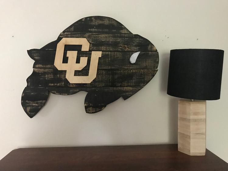 CU Buffaloes Rustic Wood Art.jpg