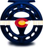 Colorado Fly Reel