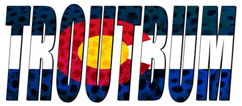 Colorado Troutbum