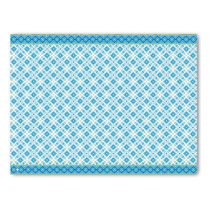 שטיח pvc דגם בלקן