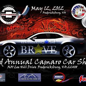 RTB Car Show