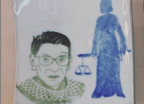 Liberty and Ruth