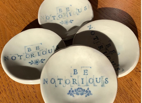 Be Notorious