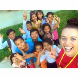 Elana Withnall Cambodian Children's Fund.