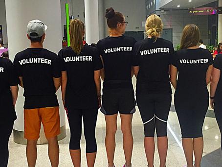 Volunteering Abroad.