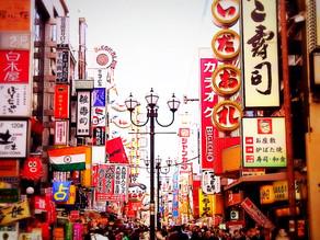 OSAKA - Where & what to eat?!