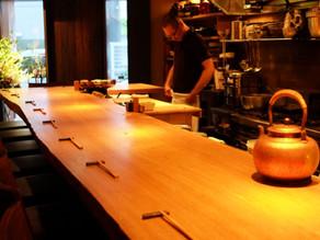 Where do Tokyonians eat in Tokyo? IZAKAYA!!
