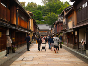 Day Trip Destinations from Tokyo?