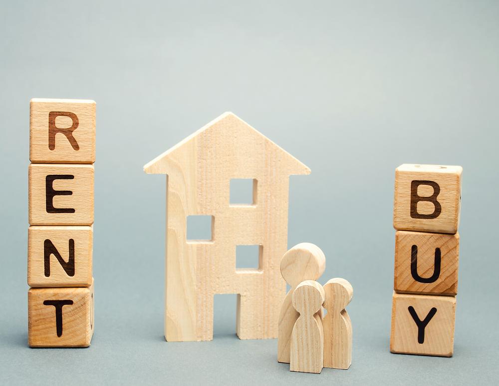 דירה להשכרה או מכירה