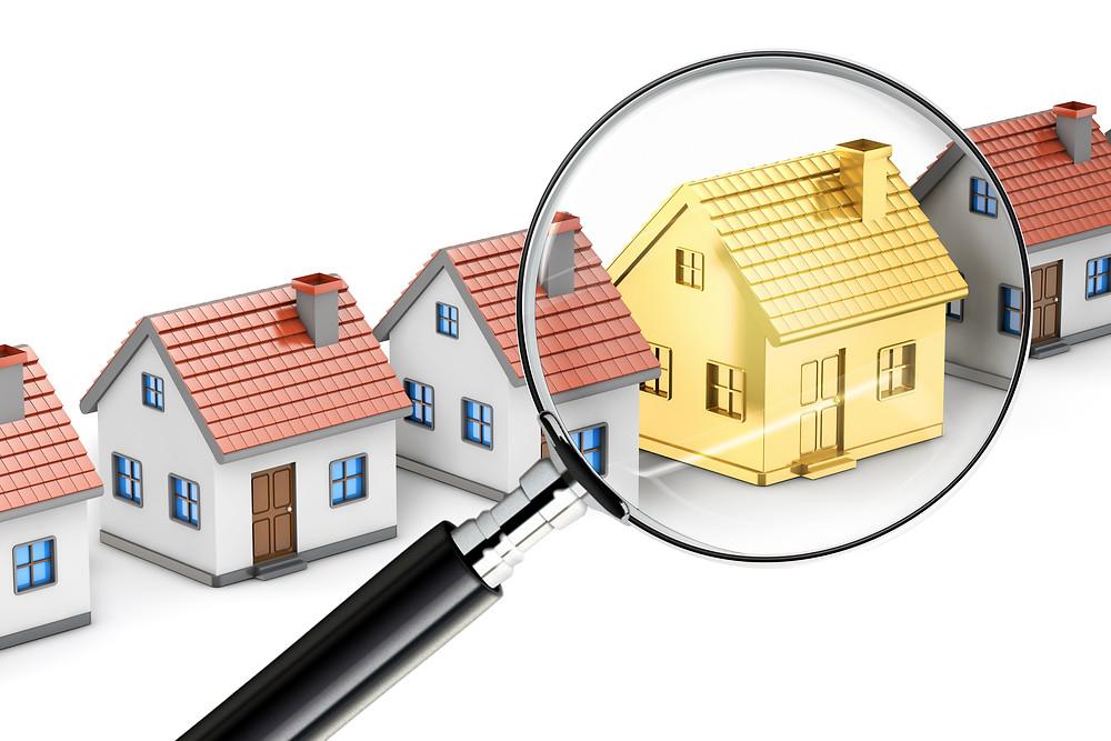 חיפוש דירה