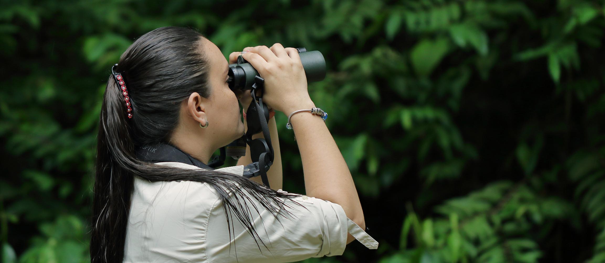 Esquipulas birding tour