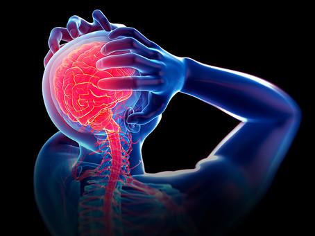 Migraines: When a headache attacks