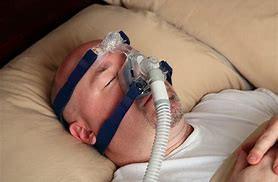 Sleepy, tired, exhausted…. Sleep apnea may be the culprit