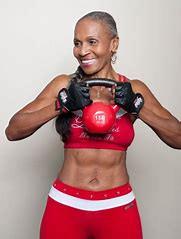 """Ernestine Shepard: The world's """"oldest"""" bodybuilder"""