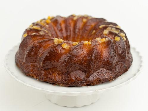 Orange Cake Large (10-12pers)