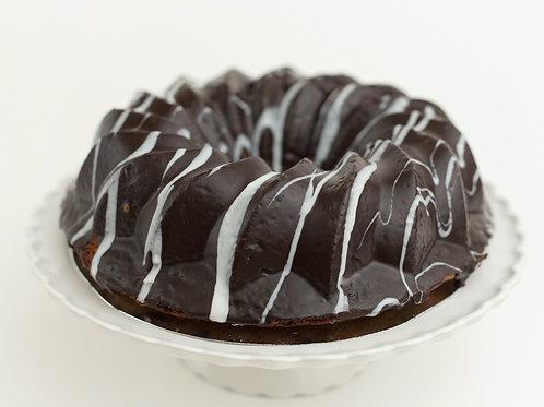 Chocolate Orange cake Large  size 10-12 persons