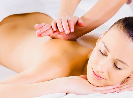 Why Choosing the right massage music for your clients is so important