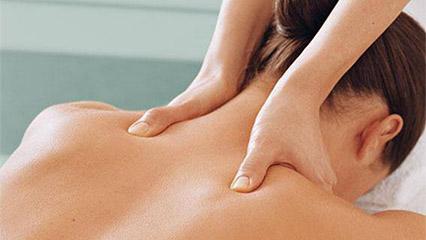 Relaxation Holistic Massage