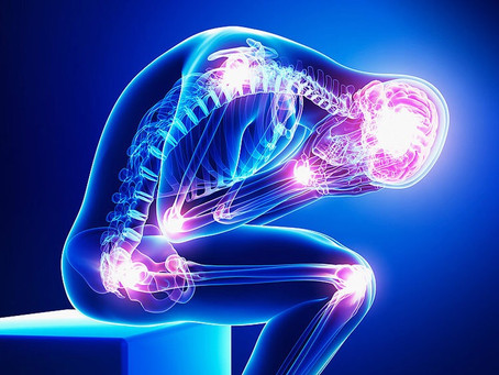 What Is Fibromyalgia And How Can Massage Therapy Help?