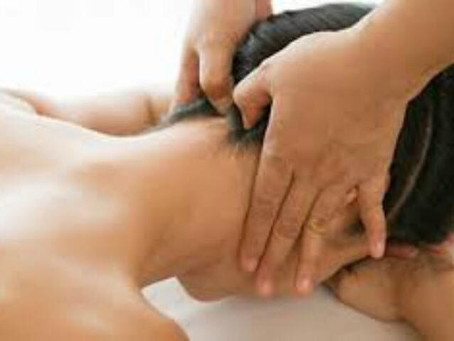 How Massage Can Help Treat & Eliminate Anxiety