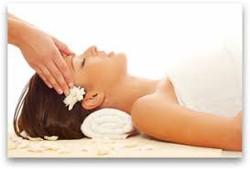 Relaxation Holistic Massage2