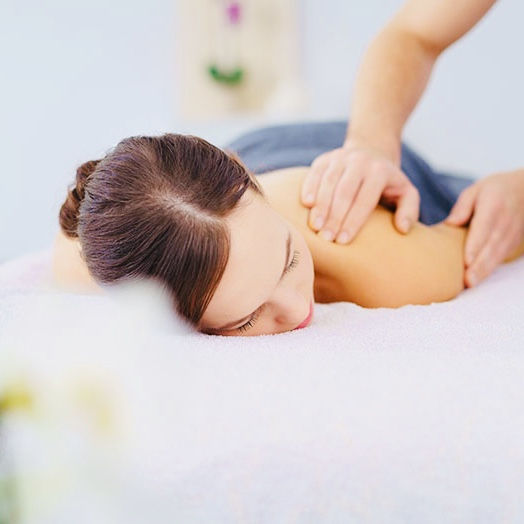 Therapeutic/Remedial Massage