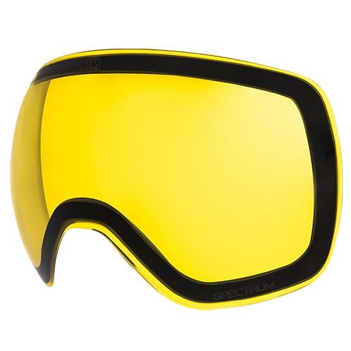 High Vis Yellow Lens