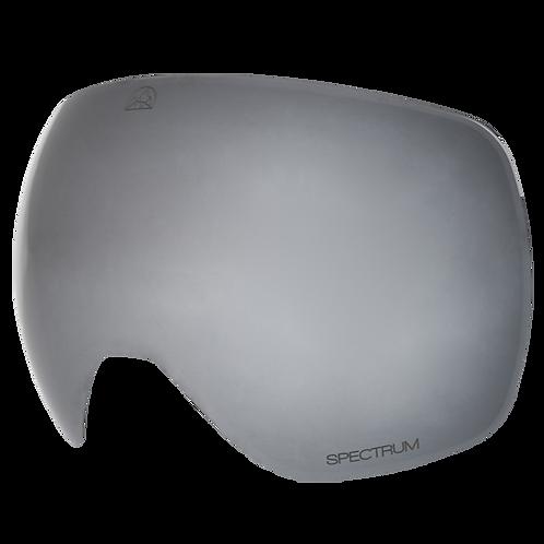 Mirror Grey Lens