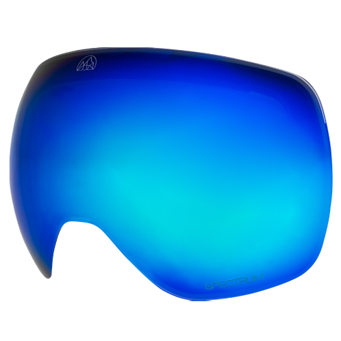 Royal Blue Lens