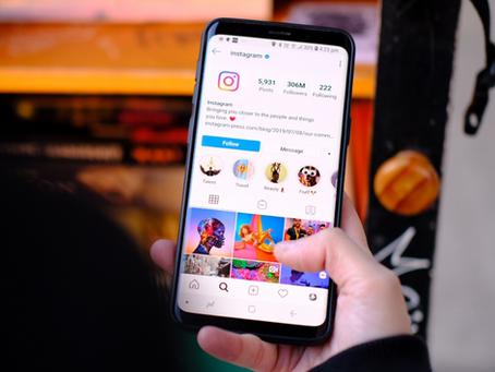 Comment gérer votre Instagram et votre page Facebook de la bonne façon