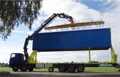 S-crane