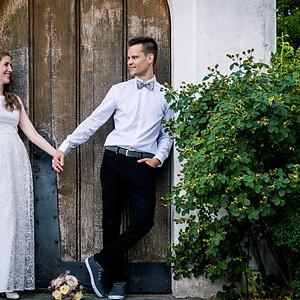 Janina & Thorsten