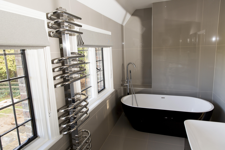 Contemporary Bathroom Suffolk