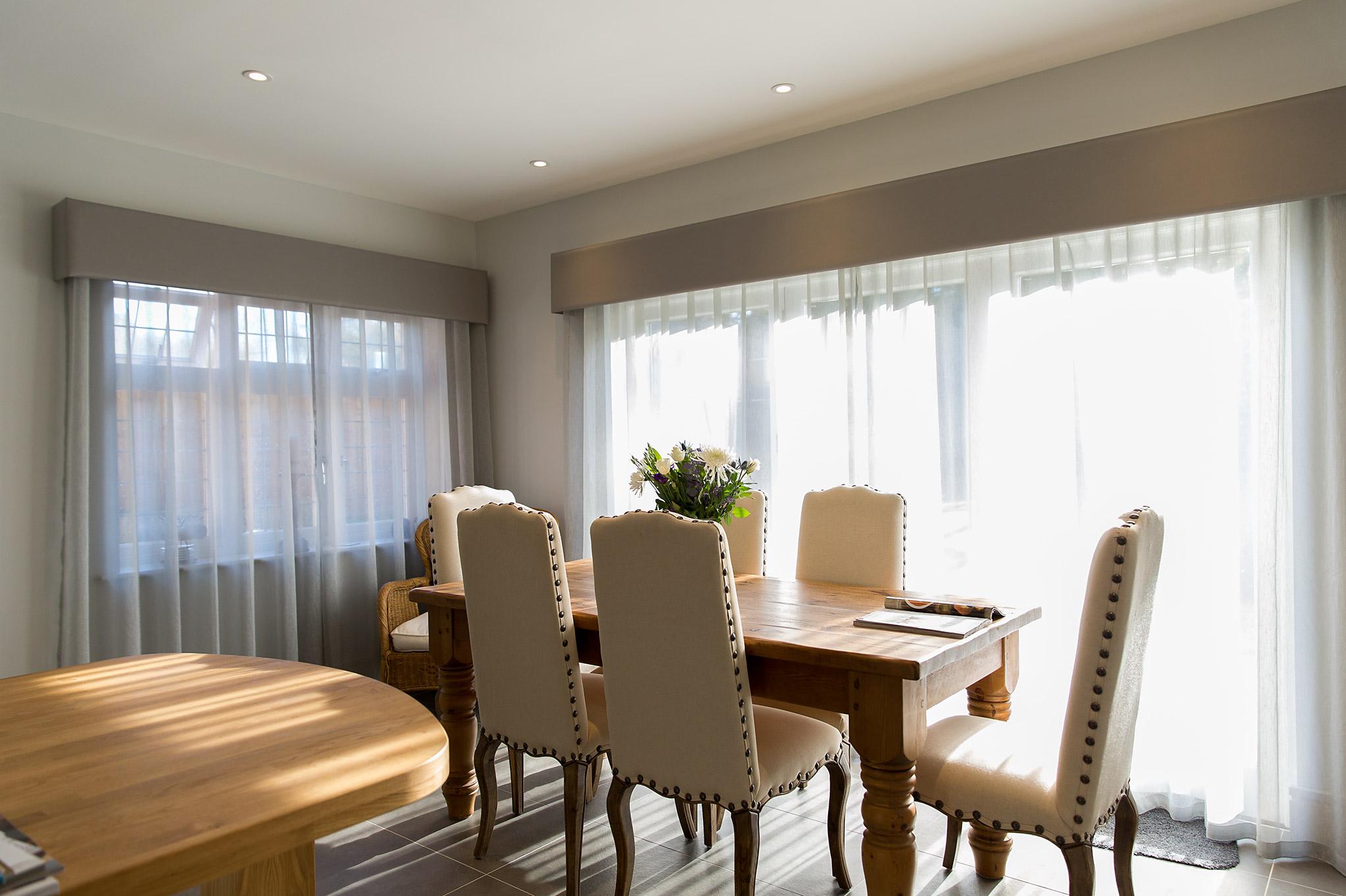 Kitchen Curtains Suffolk