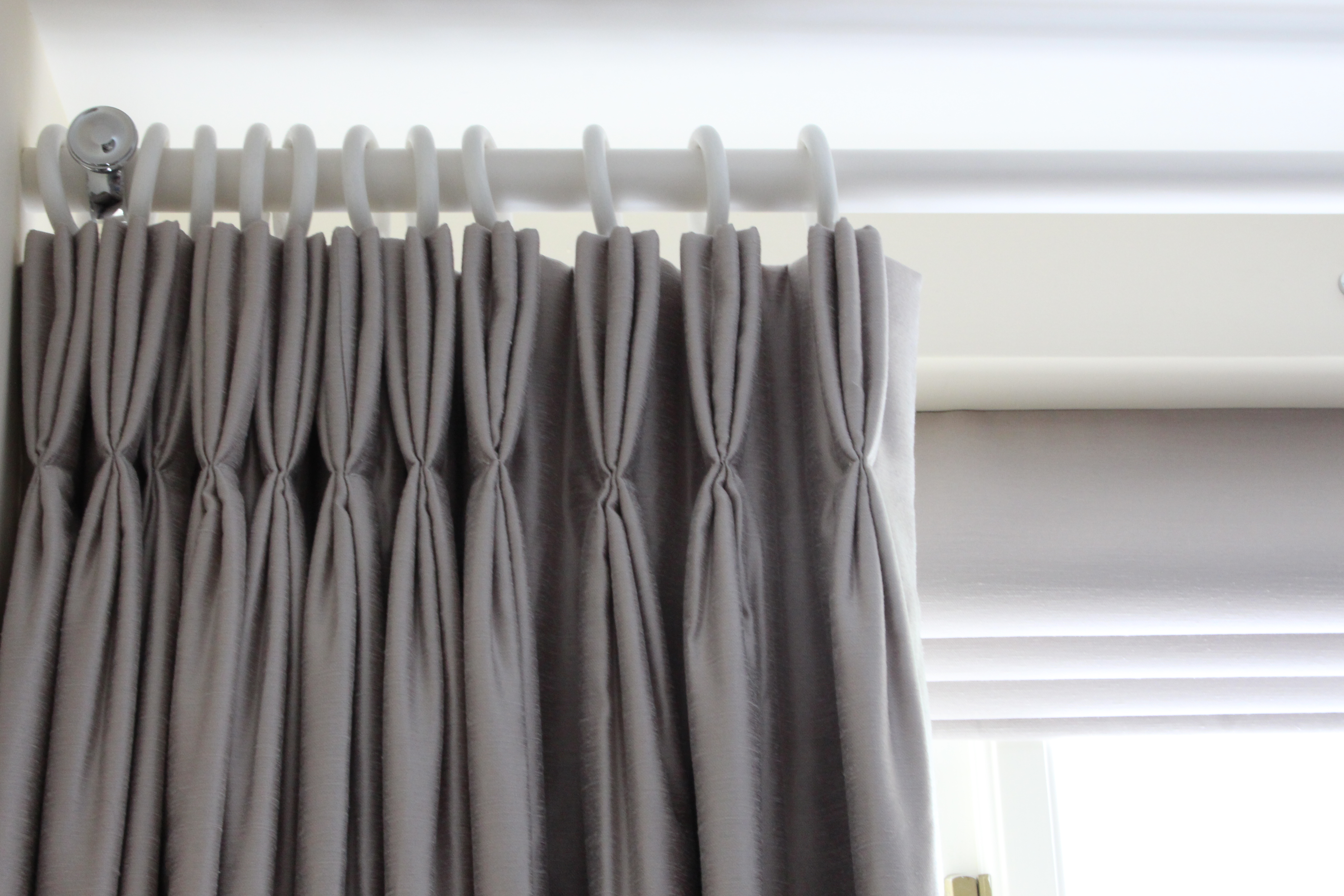 Pinch Pleat Curtains Stowmarket