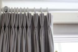 Pinch Pleat Curtains Stowmarket