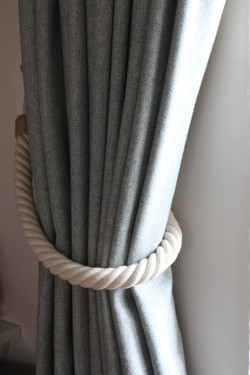 Cottage Curtains Suffolk