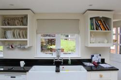 Kitchen Roman Blind Suffolk