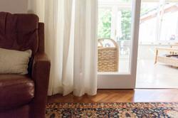 Lightweight curtains Suffolk