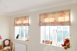 French Vintage Blinds Suffolk