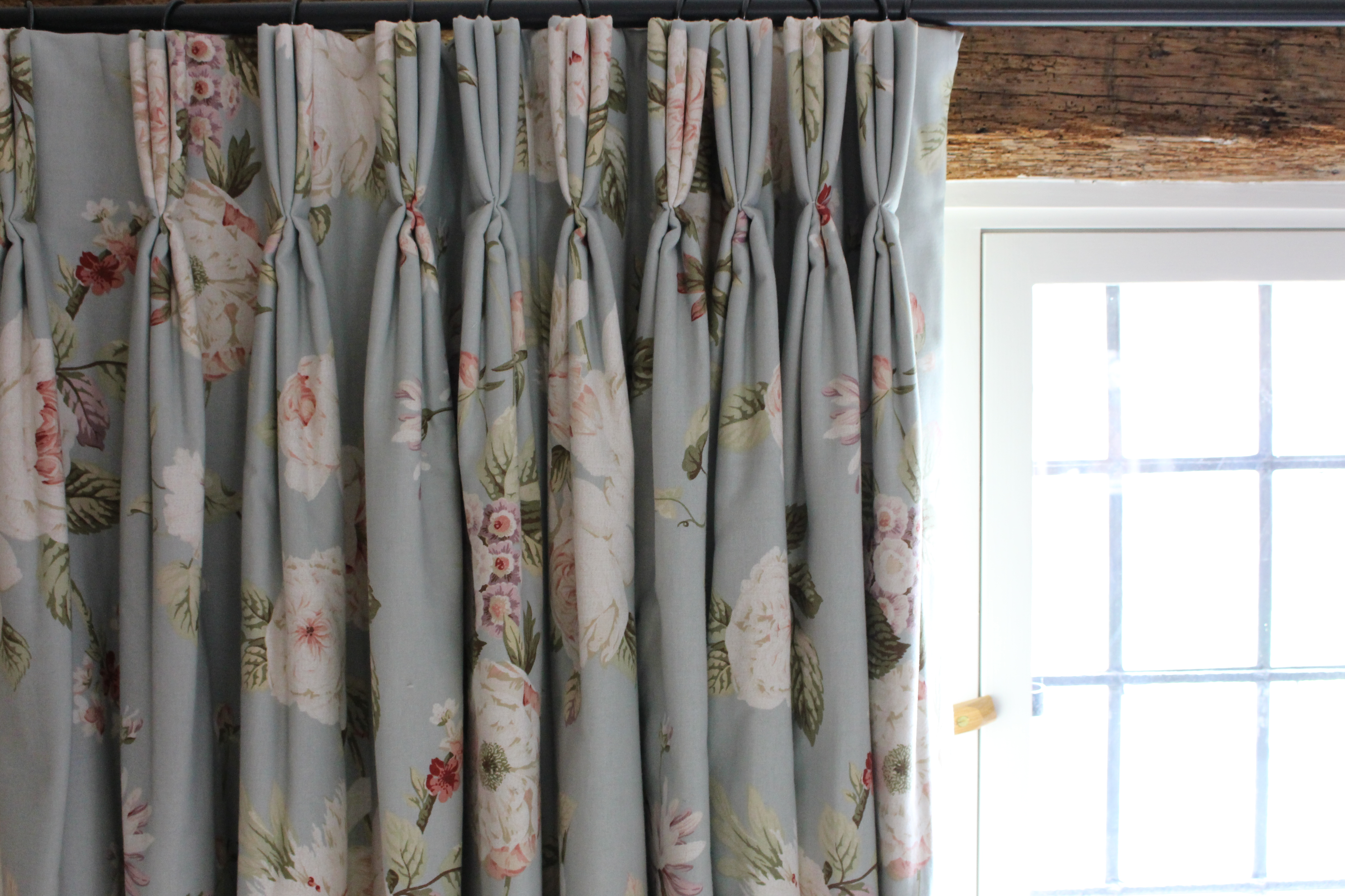 Interlined Curtains Suffolk