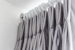 Triple Pinch Pleat Curtains Bury St Edmunds