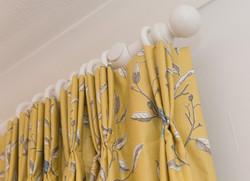 Sanderson Curtains Suffolk