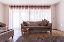 Sheer Wave curtains Suffolk
