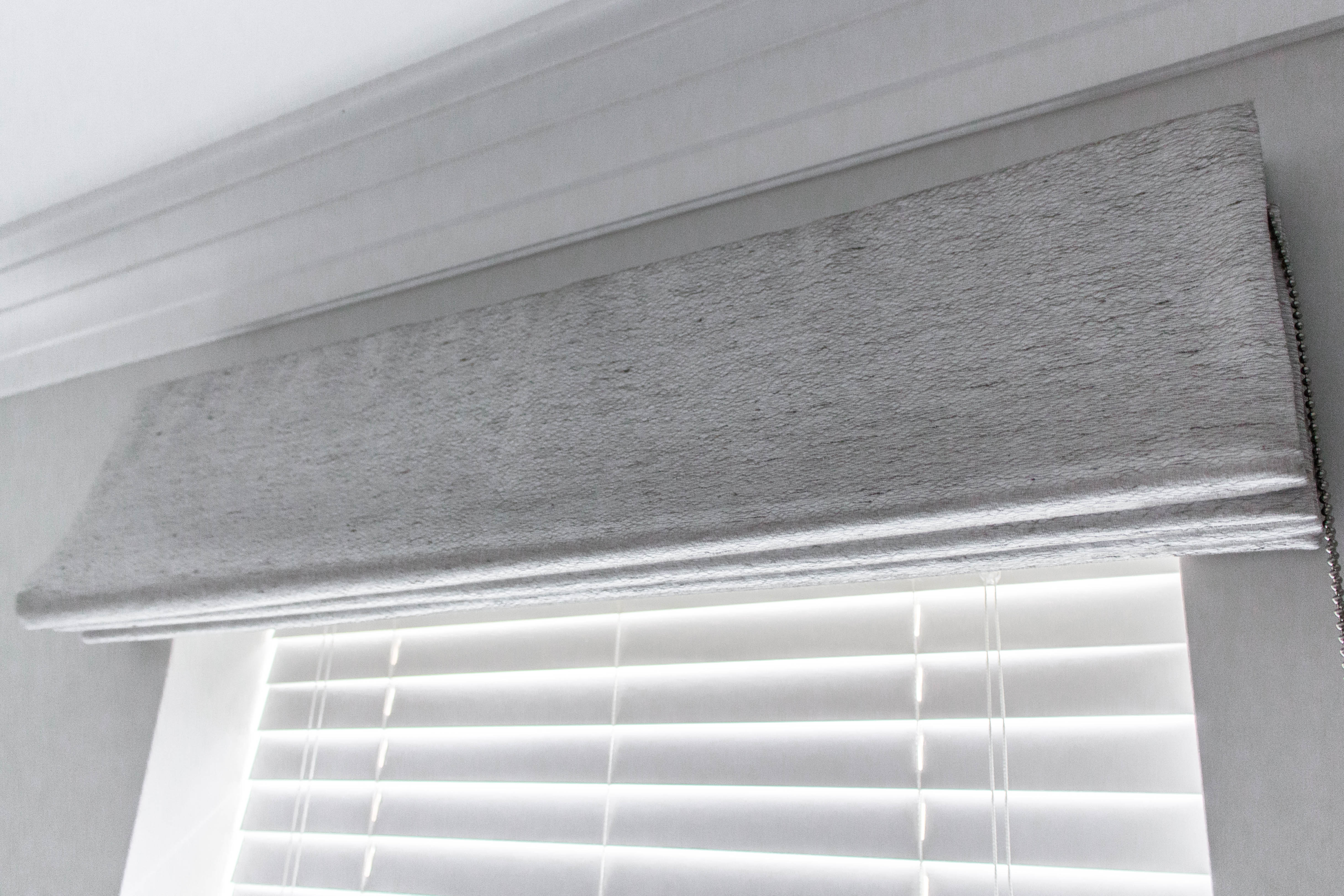 Contemporary blinds Suffolk