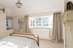 Frill Top Curtains Suffolk